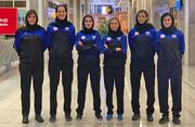 جام جهانی بسکتبال ۳نفره؛ پایان کار تیم ملی بسکتبال دختران