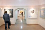 موزههایی که خاک میخورند
