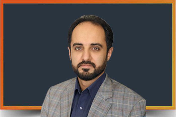 مصطفی حسینی کومله-معاون برنامهریزی و توسعه شهری