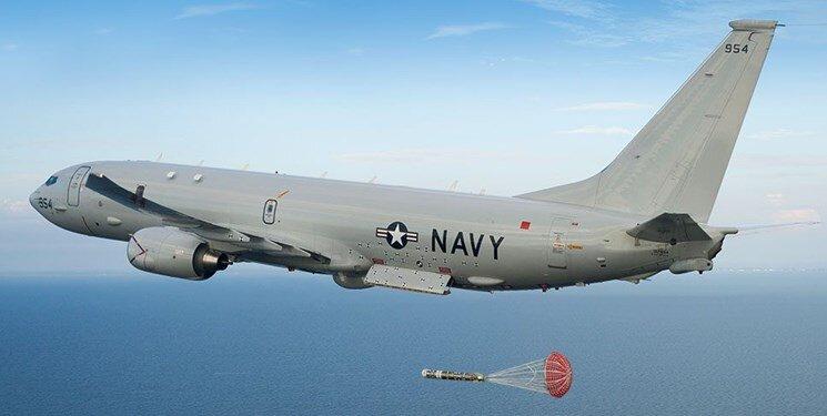 هواپیمای P-۸