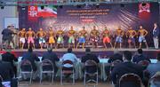 برترینهای رقابتهای انتخابی تیمهای ملی پرورش اندام، بادی کلاسیک و فیزیک معرفی شدند