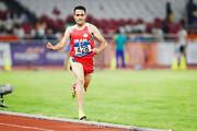 دوپینگ دونده ایرانی قطعی شد | ۴ سال محرومیت
