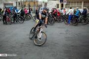 دوچرخه سواری عمومی، نیازمند آموزش