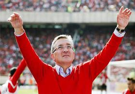 برانکو: ما امسال موفقترین باشگاه جهان بودیم   هواداران پرسپولیس بهترین در دنیا هستند