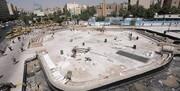 پلازای شهری میدان هفتم تیر، سهشنبه چهارم تیر افتتاح میشود