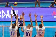 اشتباه عجیب سایت فدراسیون جهانی والیبال در اعلام صعود ایران