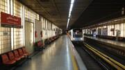 خطوط متروی تهران به حداقل هزار واگن نیاز دارد