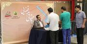 کارشناسان قضایی پاسخگوی پرسش حقوقی مسافران در مترو تهران