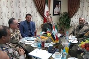 اعلام آمادگی ایران برای برگزاری رزمایش مشترک با عراق