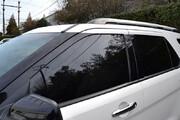 استفاده از شیشه دودی برای خودروهای پایتخت ممنوع شد