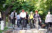 دعوت شهردار تهران از هیات دولت برای پیوستن به پویش سهشنبههای بدون خودرو