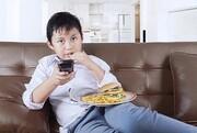چاقی کودکی موجب بروز مشکلات جسمی در سالمندی میشود