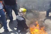مخالفت شدید با نشست منامه | فریاد خشم فلسطینیها علیه ترامپ و تل آویو