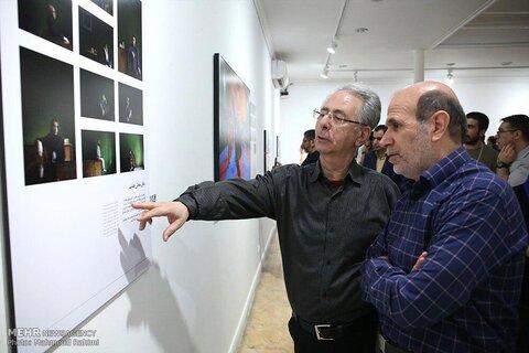 برگزیدگان عکس سال مطبوعاتی ایران,سومین دوره نشان عکس سال مطبوعاتی ایران