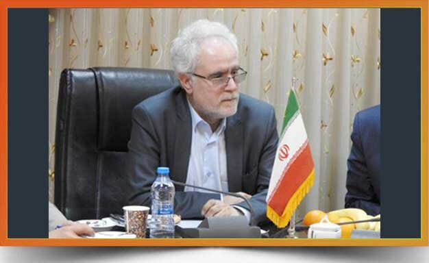 رئیس سازمان صمت آذربایجان شرقی