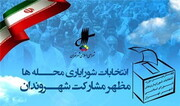 چگونگی رایگیری الکترونیکی در انتخابات انجمن شورایاریها
