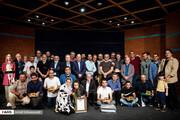 گزارش همشهری آنلاین | معرفی برگزیدگان نشان عکس سال مطبوعاتی ایران