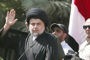 حمایت مقتدی صدر از تصمیم نخستوزیر عراق درباره حشد شعبی