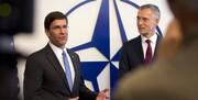 رویترز: وزیر دفاع آمریکا به ناتو درباره ایران پیام داد