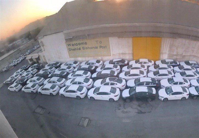 واردات خودروی سواری بیش از ۲۵۰۰ سی سی با شرایط خاص آزاد شد/ سند