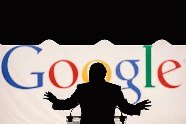 شکایت گروهی کاربران فرانسوی از گوگل