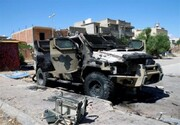 سقوط اتاق عملیات خلیفه حفتر | خبر بد برای عربستان، امارات و مصر