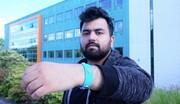 این دستبندها احساسات فرد را رصد میکنند