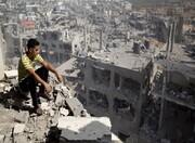 رژیم صهیونیستی غزه را به حمله شدید تهدید کرد