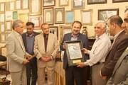 وعده استاندار برای رونق بازار نشر در فارس