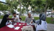 ثبت فشار خون ۲۱ میلیون ایرانی