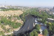 مسابقه طراحی محیطی به همت سازمان نوسازی شهر تهران برگزار میشود