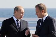 پوتین از لیبرالیسم انتقاد کرد | رئیس شورای اروپا به دفاع برخاست