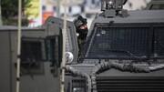 بازداشت وزیر فلسطینی توسط نیروهای رژیم صهیونیستی