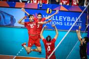 شکست ایران مقابل آمریکا در آخرین بازی دور مقدماتی لیگ ملتها