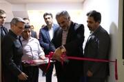 افتتاح نمایشگاه کتاب کردی در سنندج