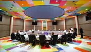 جلسه ۱۴ ساعته سران اروپا ناتمام ماند  | روسای پستهای کلیدی اتحادیه انتخاب نشدند