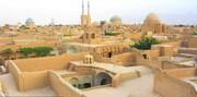 گشت نامحسوس پلیس بافت تاریخی یزد | طرح ترافیک هم اجرا میشود