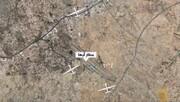 پهپادهای انصارالله بار دیگر فرودگاه أبهای عربستان را هدف گرفتند