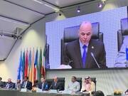 برگزاری نشست مشترک وزرای اوپک و غیر اوپک در وین
