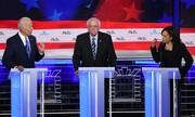 سایه سنگین مسایل نژادی بر مناظره انتخاباتی دموکراتها