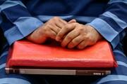 بهروز ریخته گران بازداشت شد