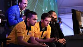 قهرمانان بازیهای ویدئویی آمادهی رقابت میشوند