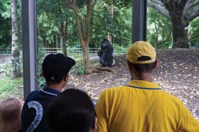 سفر به یکی از قدیمیترین باغوحشهای جهان