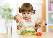 آیا افزایش گیاهخواری در کودکان نگرانکننده است؟