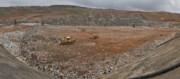 اجرای بزرگترین پروژه دفن بهداشتی زباله در تبریز آغاز شد