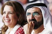 زنهایی که از دست حاکم دبی فرار میکنند
