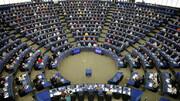 گشایش پرحاشیه نهمین دوره پارلمان اروپا