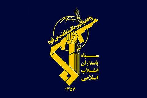 بیانیه سپاه درباره ادعای سرنگونی پهباد ایرانی