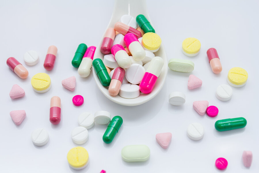 داروهايي كه مصرف بلندمدتشان احتمال آلزايمر را افزايش ميدهد