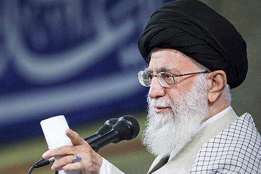 رهبر انقلاب: نمیشـود هرکسی حرفـی خلاف نظر مـن و شـما زد، بگوییم ضدولایت فقیـه اسـت | انتشار شماره جدید خط حزبالله با نام به رسم ادب اسلامی
